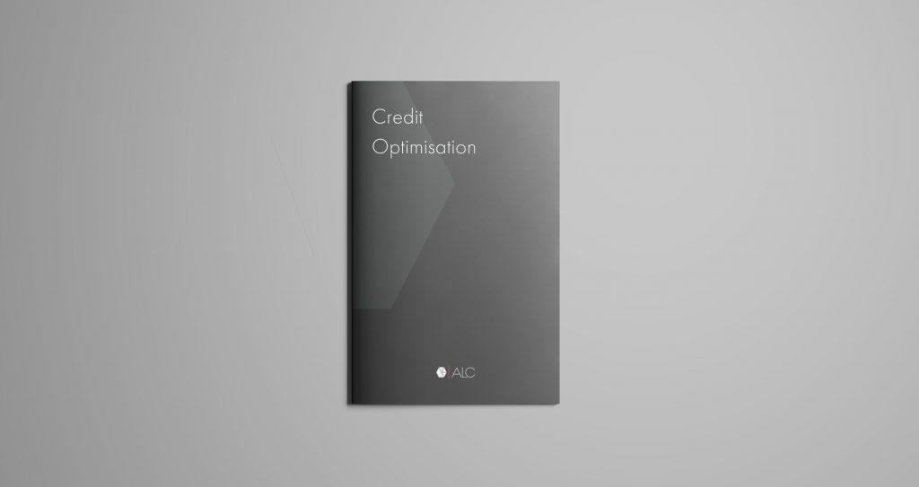 A5 printed brochure w/ spot UV finish