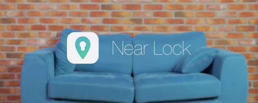 Near Lock Explainer Video