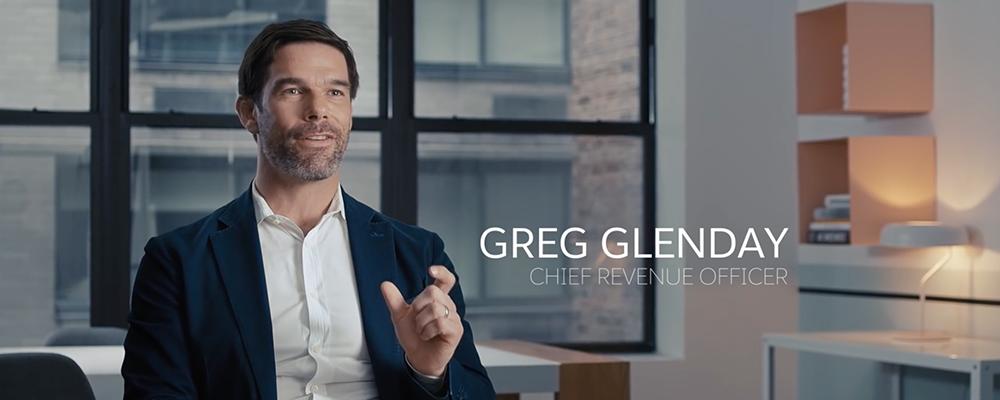 Salesforce customer story
